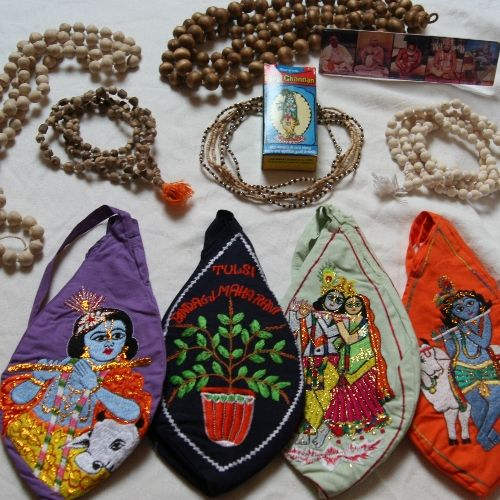 Devotional Items