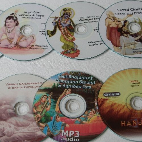 Devotional Music CDs