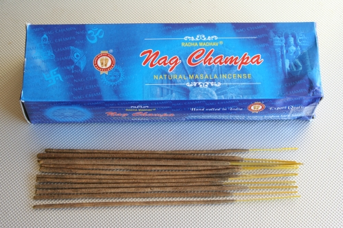 Nag Champa Incense - 200 grams