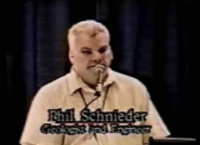 Phil Schnieder DVDs