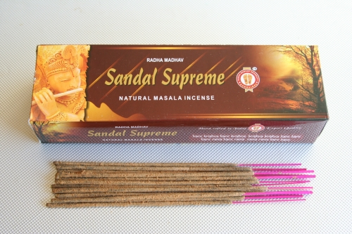 Sandal Supreme - 200 grams