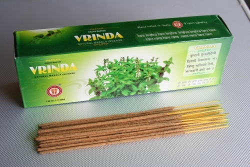 Tulsi/Vrinda Incense - 200 grams