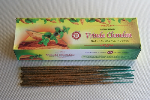 Tulsi/Vrinda Chandan - 200 grams